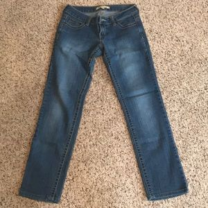 Forever Twenty One Size 28 Jeans Straight